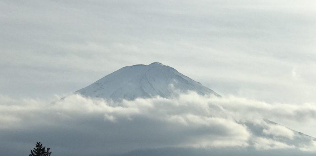 富士山マラソン当日