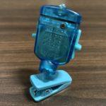 Panasonic LED クリップライト 電池交換