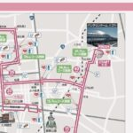 名古屋ウィメンズマラソンのコース