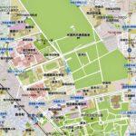 所沢航空記念公園と通信基地周辺をランニング